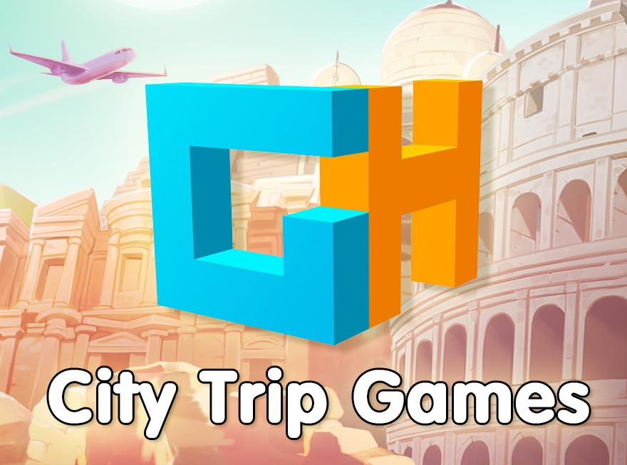 Cool Off with These 5 Summer City Trip Games
