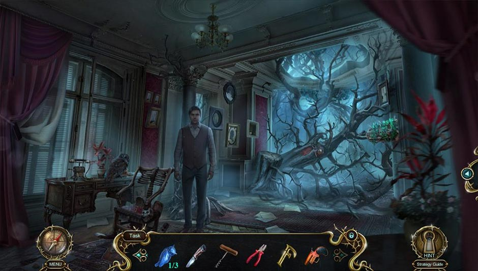 Haunted Hotel - Personal Nightmare Collector's Edition - GameHouse