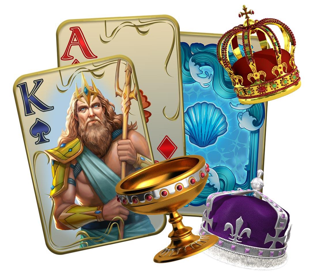 Jewel Match Series - GameHouse