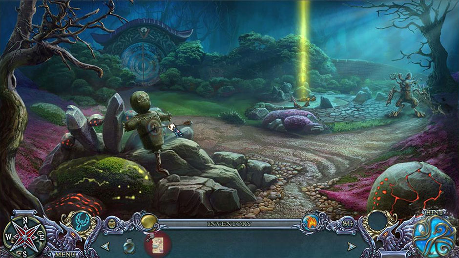 Spirits of Mystery - Illusions Collector's Edition - GameHouse