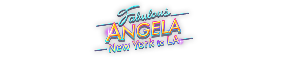 Fabulous - New York to LA Official Walkthrough - Logo - GameHouse