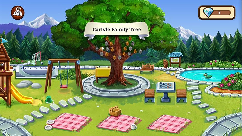 Welcome to Primrose Lake Official Walkthrough - Primrose Lake Park - GameHouse