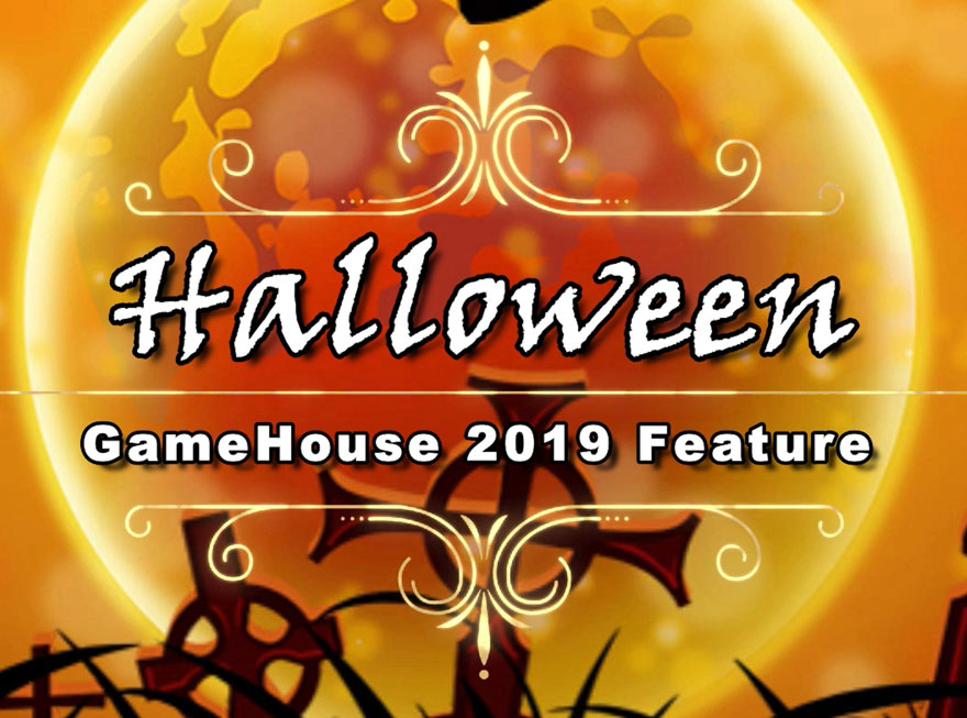 Trick-or-Treat! 13 Halloween Games to Sink Your Teeth Into