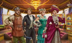 Special Feature: Meet the Cast of Zapplin Time! The Roaring Twenties