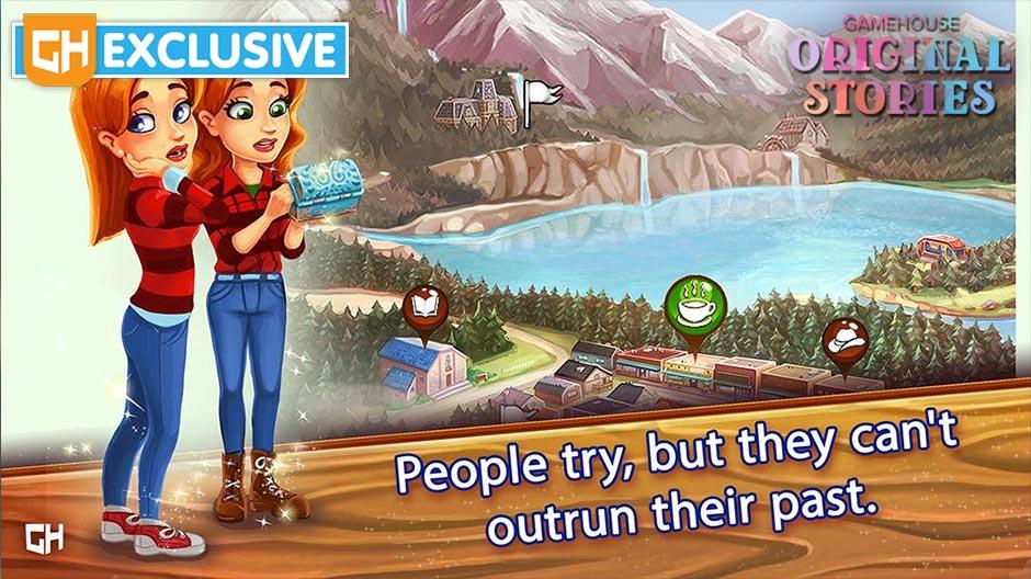 Welcome to Primrose Lake - GameHouse Original Stories Exclusive