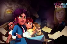 Detective Jackie – Mystic Case Official Walkthrough