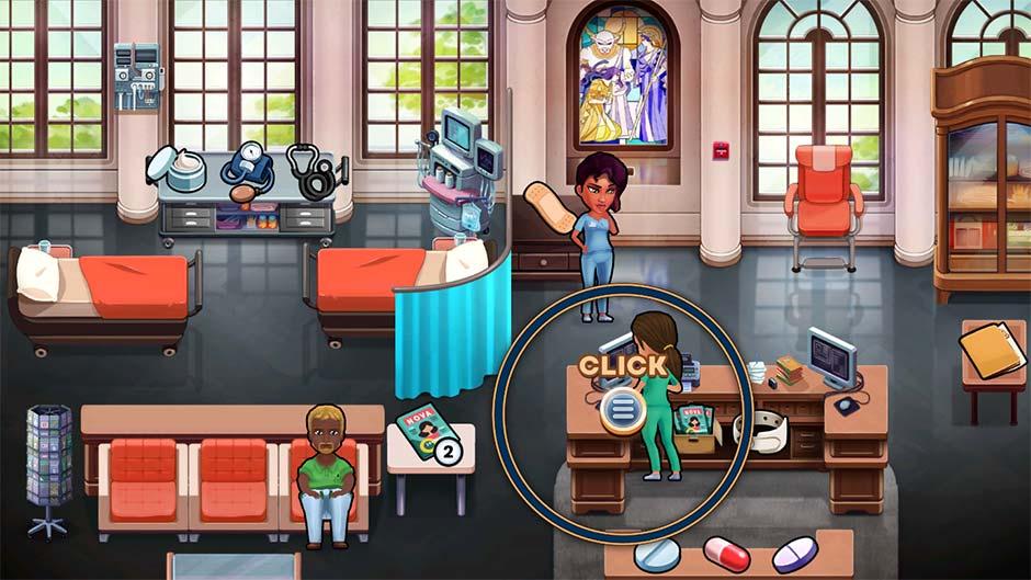 Detective Jackie - Mystic Case - Official Walkthrough - Level 29