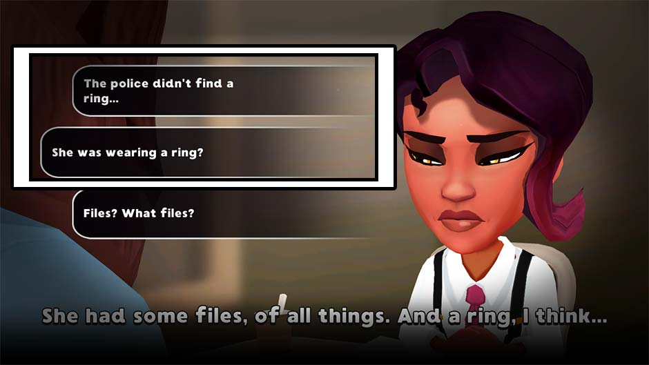 Detective Jackie - Mystic Case - Official Walkthrough - Level 3 Interrogation