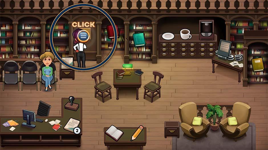 Detective Jackie - Mystic Case - Official Walkthrough - Level 37