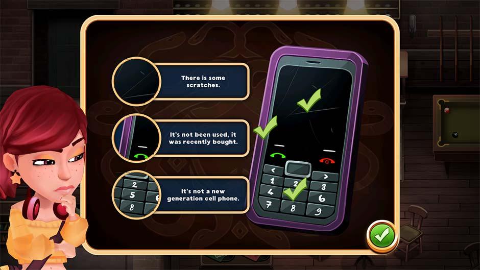 Detective Jackie - Mystic Case - Official Walkthrough - Level 46-2