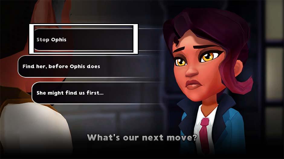 Detective Jackie - Mystic Case - Official Walkthrough - Level 51 Interrogation