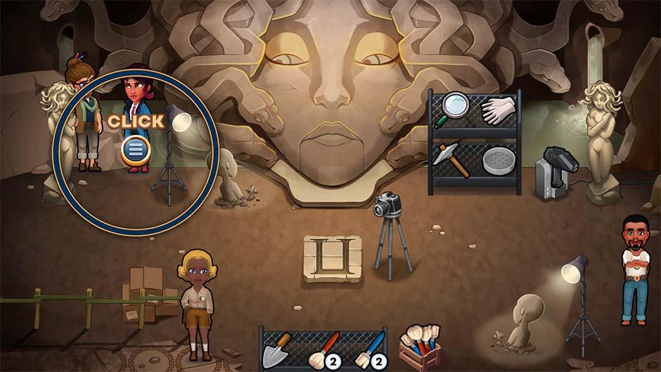 Detective Jackie - Mystic Case - Official Walkthrough - Level 59-1