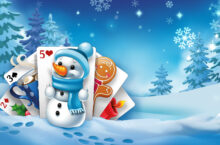 Deck the Halls with 10 Festive Christmas Games