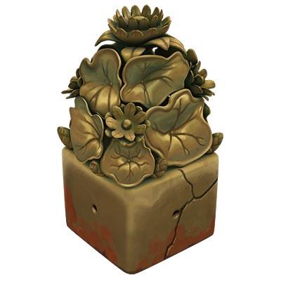 Unsung Heroes - The Golden Mask Official Walkthrough - Artifact 10 - Seal