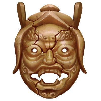 Unsung Heroes - The Golden Mask Official Walkthrough - Artifact 16 - Golden Face Mask