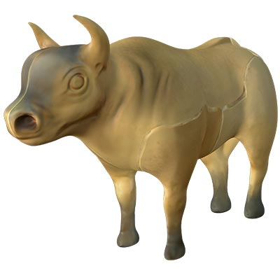 Unsung Heroes - The Golden Mask Official Walkthrough - Artifact 2 - Ox Statue