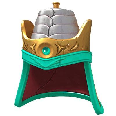 Unsung Heroes - The Golden Mask Official Walkthrough - Artifact 8 - Ornate Warrior Helmet