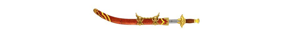 Unsung Heroes - The Golden Mask Official Walkthrough - Sword Art