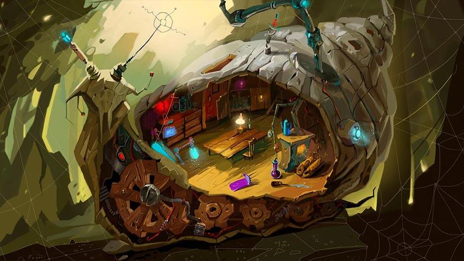 Varenje - GameHouse