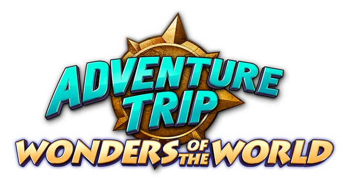 Adventure Trip - Wonders of the World - GameHouse Premiere Exclusive - Logo