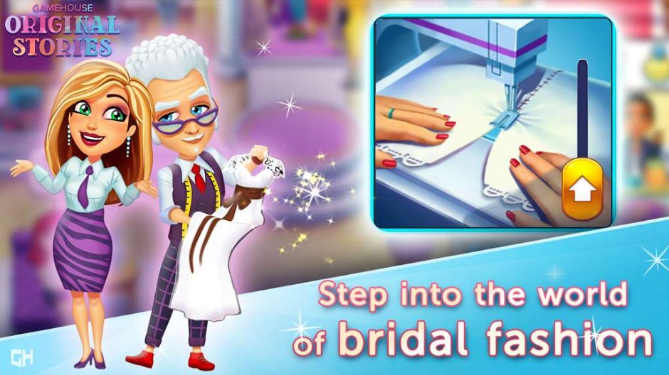 Fabulous - Angela's Wedding Disaster Collector's Edition - GameHouse