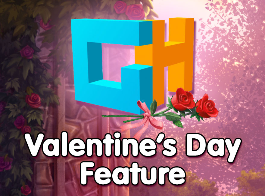 Fall in Love with 8 Charming Valentine's Day Games