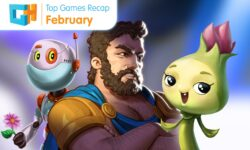 Hidden Heroes and Helping Hearts – GameHouse Monthly Recap