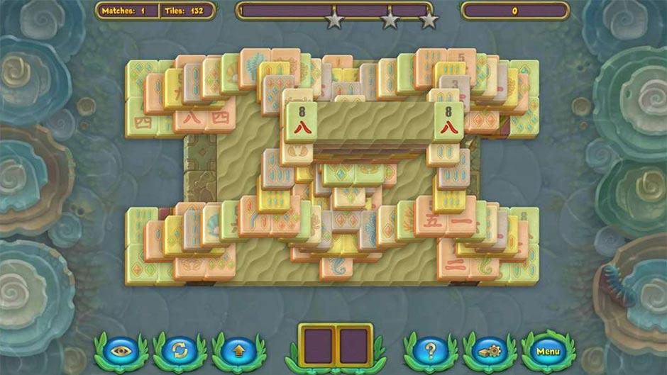 Fishjong - GameHouse