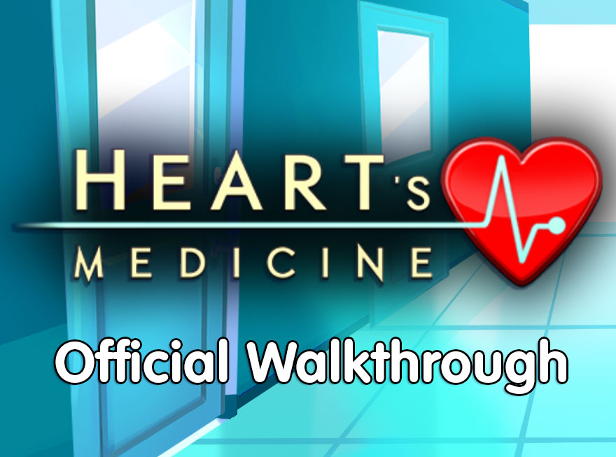Heart's Medicine – Season One Remastered Official Walkthrough