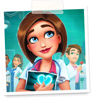 Allison Heart - GameHouse