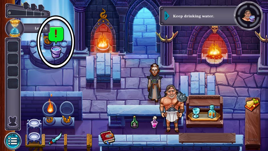 Barbarous - Tavern of Emyr Official Walkthrough - Level 6