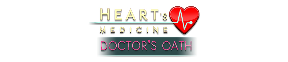 Heart's Medicine - Doctor's Oath Collector's Edition - GameHouse Exclusive