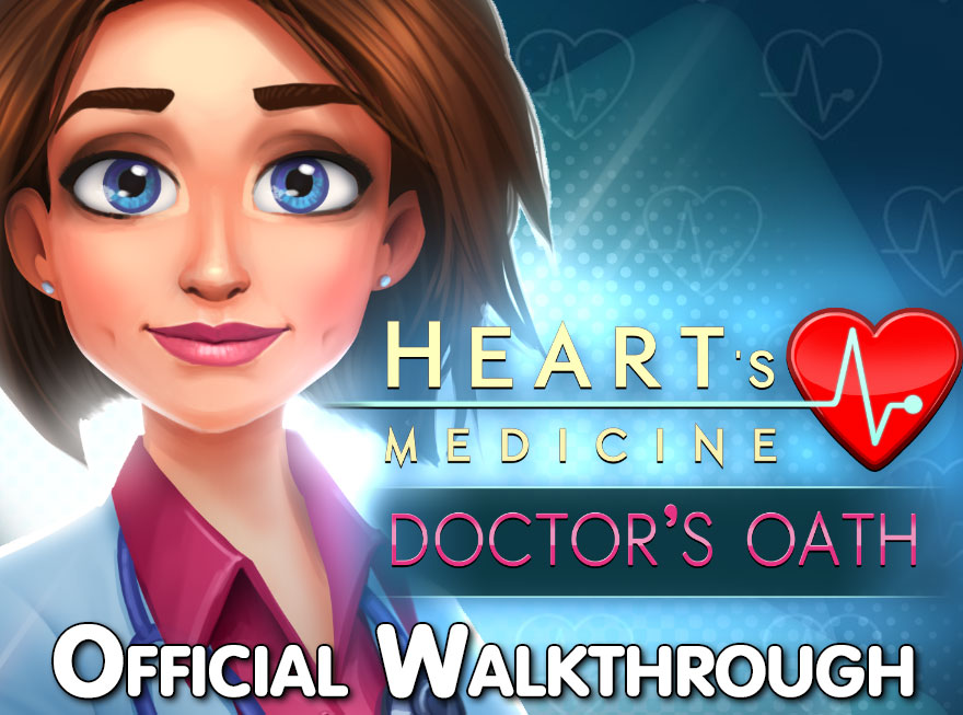 Heart's Medicine – Doctor's Oath Official Walkthrough