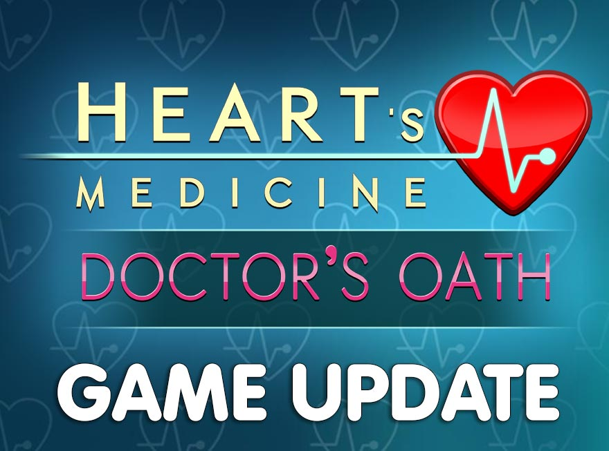 How to Update Heart's Medicine – Doctor's Oath on PC