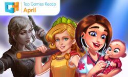 Reliving Classics and Discovering New Stories – GameHouse Recap