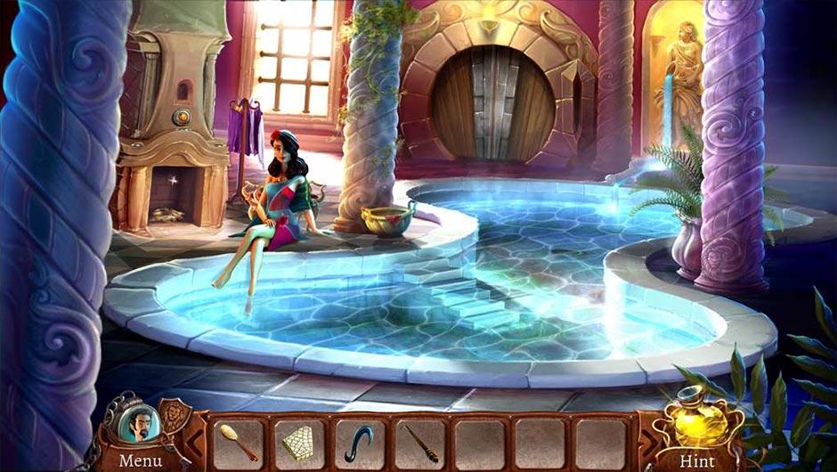 Royal Trouble - Honeymoon Havoc - GameHouse