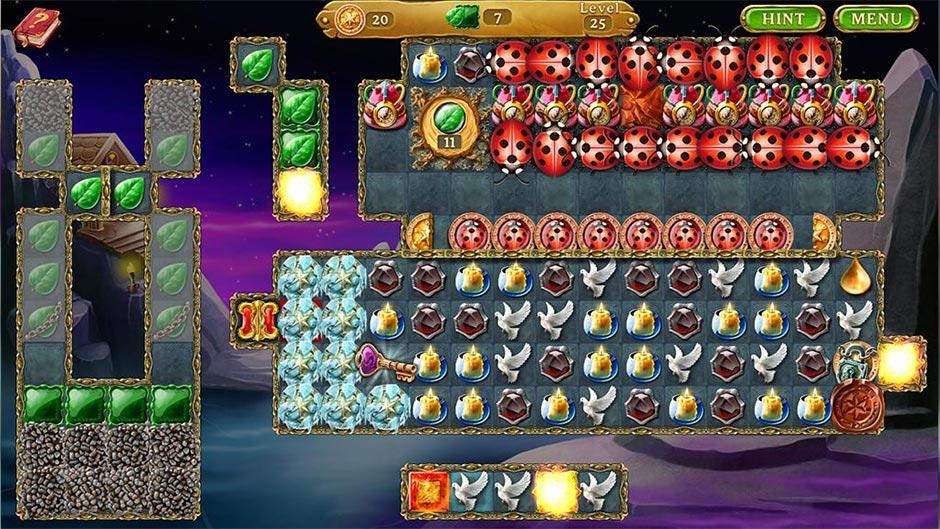 Spellarium 5 - GameHouse