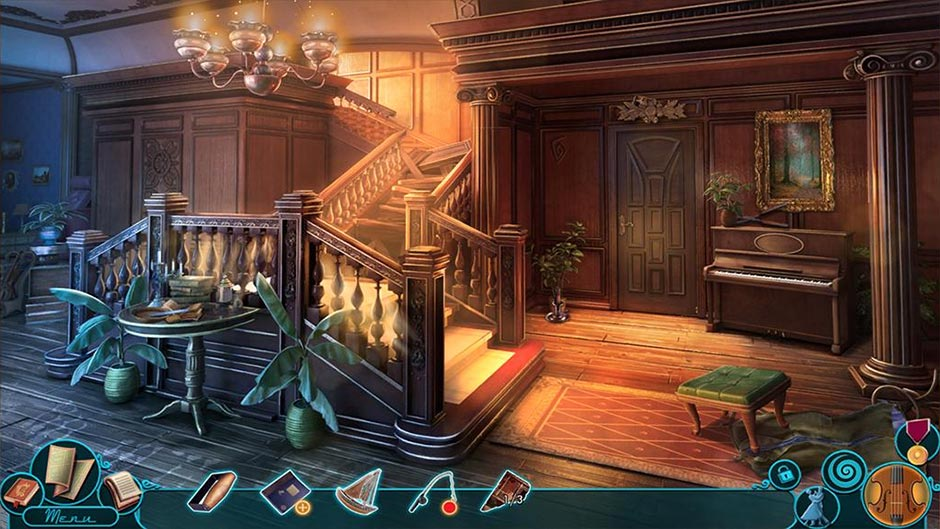 Cadenza - The Following Collector's Edition - GameHouse