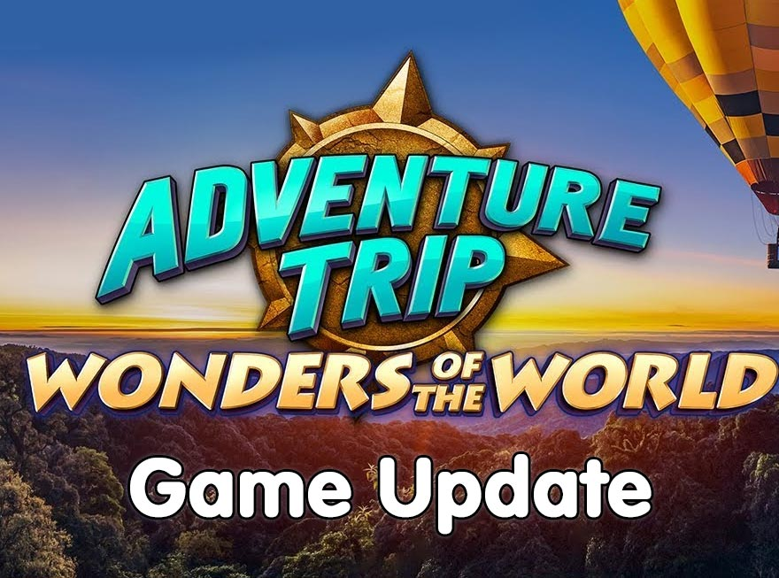 How to Upgrade Adventure Trip – Wonders of the World to Collector's Edition