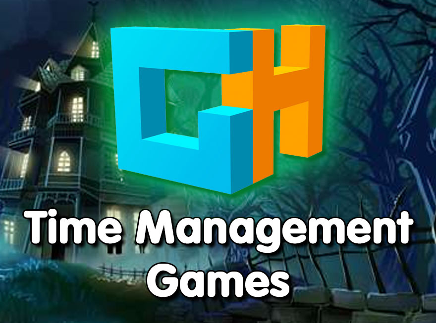 Get into the Spooky Spirit with these 5 Time Management Games!