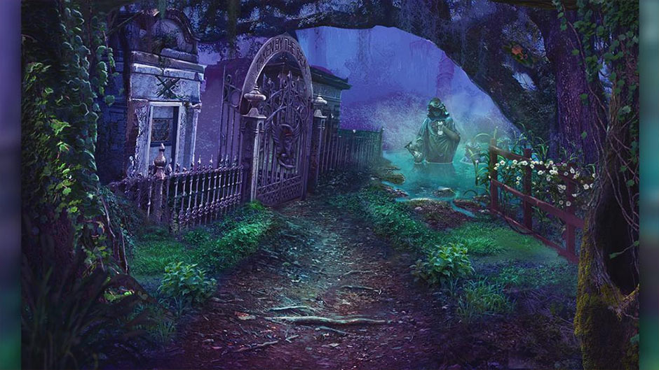 Mystery Case Files - Black Crown Collector's Edition - GameHouse