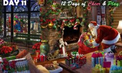 Beloved Holiday Traditions Go Virtual in Christmas Wonderland