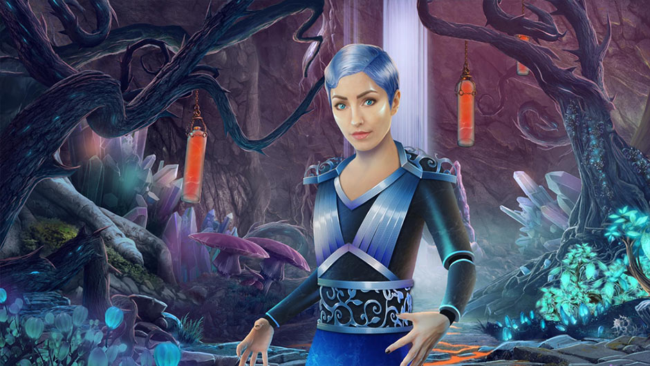 Moonsouls – The Lost Sanctum Collector's Edition - GameHouse