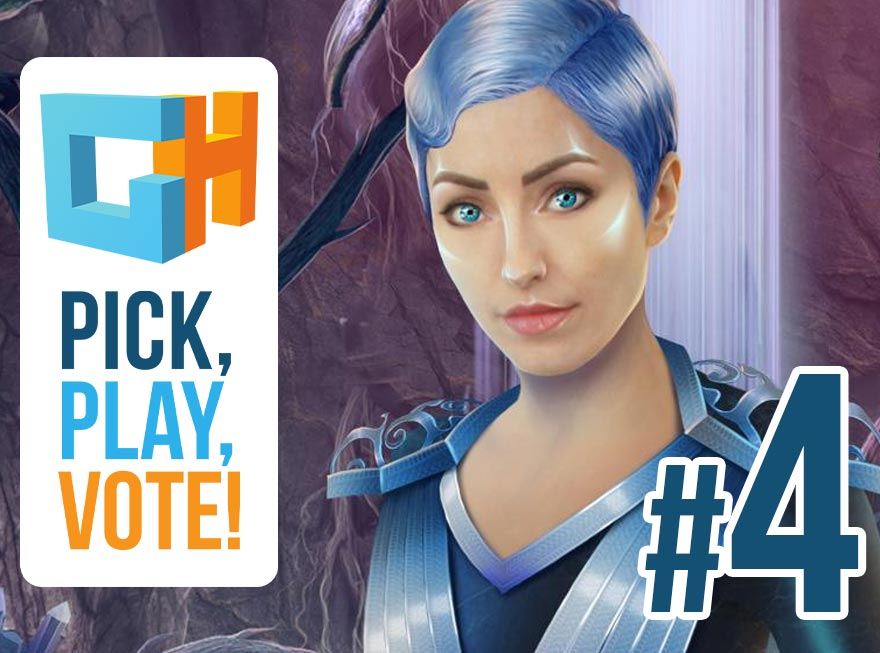 Pick, Play, Vote #4 | The Best Casual Games of December 2020