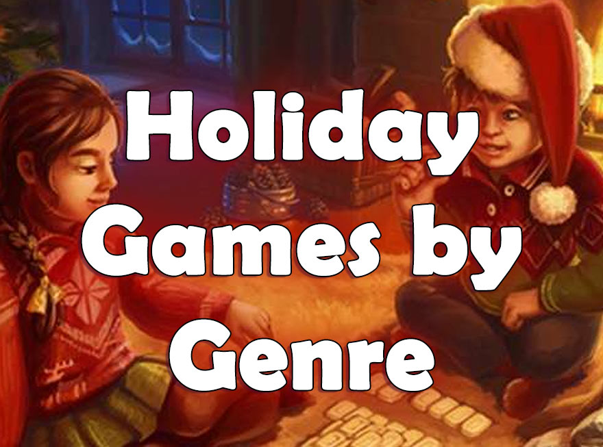 The Best Casual Christmas Games in Every Category