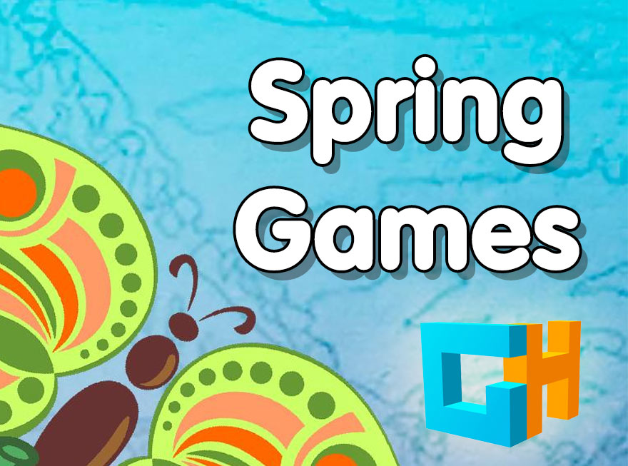 The Best Spring Games to Revitalize Your Day