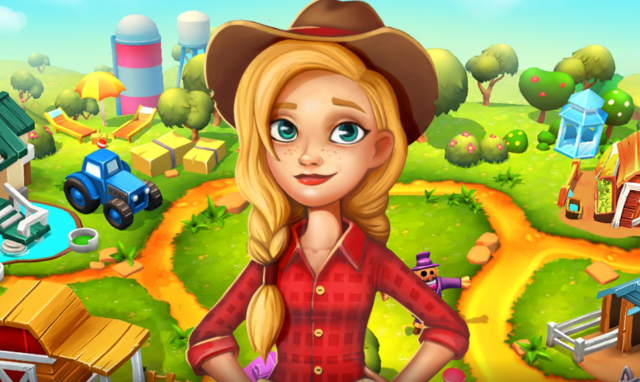 Autumn Equinox – Our Top 5 harvest games